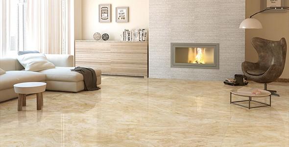 natural marble beige