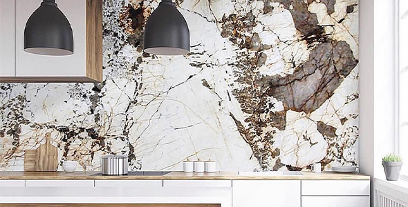 natural marble exotic