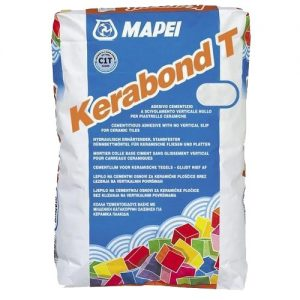 MAPEI KERABOND T GREY