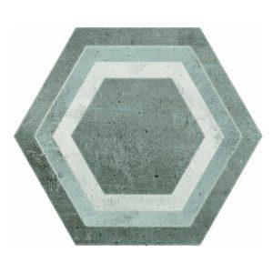 HEXAGONAL GREAT STONE GSDECO NATURALE 26X30