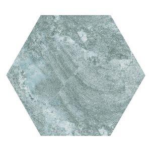 HEXAGONAL PLAIN GREAT STONE GS14 NATURALE 26X30